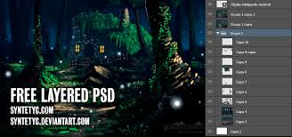 Iacg Multimedia Mistery Free Psd Layered File By Syntetyc On Deviantart