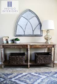 Entry Foyer Table Furniture Entryway Tables Beautiful Entry Way With Everett Foyer