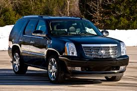 cadillac escalade hybrid 2009 cadillac escalade hybrid information and photos zombiedrive