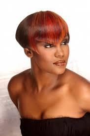 black women low cut hair styles maintenance short hairstyles for black women