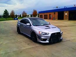silver mitsubishi lancer the official apex silver thread page 59 evoxforums com