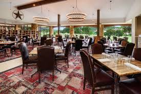 hill country dining room texas hill country getaway frisco life magazine