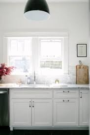 get the look provincial white cabinets in heritage profile with