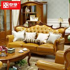 china antique leather sofa china antique leather sofa shopping
