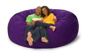 Lovesac Pillow Big One Lovesac Giant Love Sack Of Foam