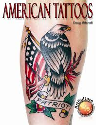 Mexican Flag Tattoos 100 Incredible American Tattoos