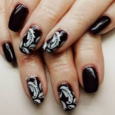 cute winter nail art nails gallery