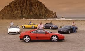 porsche 911 carrera 4 cabriolet vs acura nsx chevrolet corvette