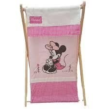 Disney Nursery Bedding Sets by Baby Bedding Sets Disney Baby Minnie Mouse Flower Hamper Baby