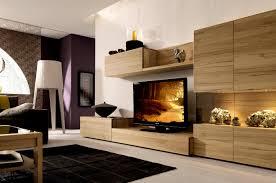 wall unit ideas modern tv room wonderful wooden finish wall unit from hulsta perfect