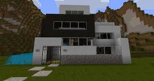 best modern minecraft house designs photos home decorating