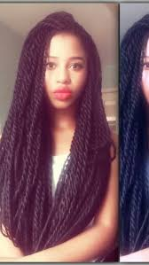 noir pre twisted senegalese twist senagalese twist with no edges exle of senegalese twists i want