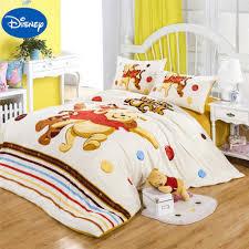 Tigger Crib Bedding Transport Cot Bedding Set Tokida For