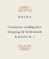 wedding deals black friday wedding deals on dresses rings more bhldn