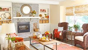 Family Room Makeover Ideas - Decor ideas for family room