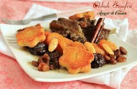 recette de cuisine algerienne recette land recette de cuisine algerienne chbah essafra sur