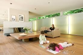 White Oak Flooring Natural Finish Monocoat Natural Oil Finish