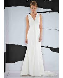 Cap Sleeved Crepe Sheath Wedding Dress David U0027s Bridal Sheath Wedding Dress Maggie Sottero Wedding Dresses Sheath