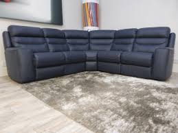 Lazy Boy Leather Sofa Bernhardt Reese Double Reclining Leather Sofa Mathis Brothers