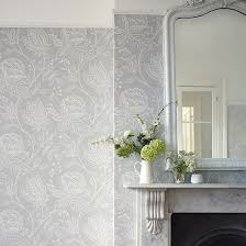 dramatic wallpaper five key wallpaper trends for spring ideal home