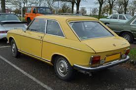 classic peugeot coupe epoqu auto peugeot 304 coupe ran when parked