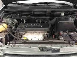 4 cylinder toyota highlander find used toyota highlander 2007 4wd 2 4l 4 cylinder sport best