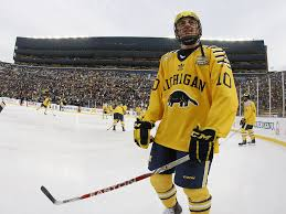 chris brown hockey player zimbio