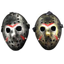 vintage masks online shop 2017 new party vintage masks jason