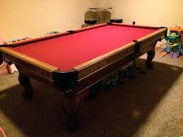 how much does a pool table weigh how much does a slate pool table weigh new slate pool table exle