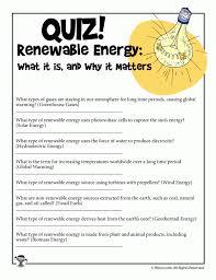 renewable energy lesson plan and printable worksheets woo jr solar