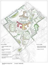 environs landscape architecture brownsboro campus plan