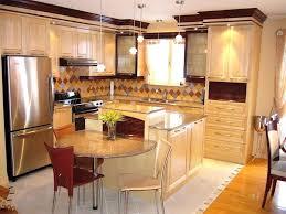 cuisine couleur bois couleur meuble bois la taupe en conrne coration cuisine couleur