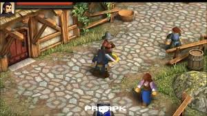 battleheart apk hd battleheart legacy gameplay ios android proapk trailer
