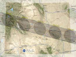 Zip Code Map Colorado Springs by You Can Get An Epic View Of The Eclipse On These Day Trips From