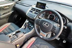 lexus hk nx price lexus nx 200t 引擎加turbo 添爽快 香港第一車網car1 hk