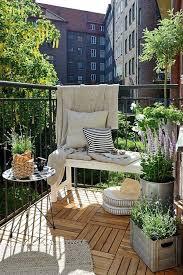 How To Make A Patio Garden Best 25 Condo Balcony Ideas On Pinterest Balcony Flooring