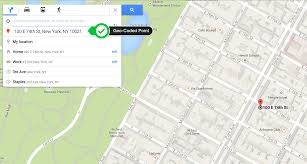 Google Maps And Directions Tableau Map Tutorial Linking To Google Maps From Tableau