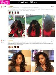 Really Cheap Human Hair Extensions by Cheap Mink Peruvian Human Hair Weave Bundles With Lace Closure