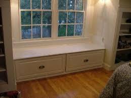 Under Window Bench Seat Storage Diy by 22 Best Window Seats Images On Pinterest Storage Benches Window