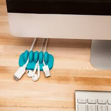 Cool Desk Organizers by Quirky Cordies Desktop Cable Management Buy Something Cool