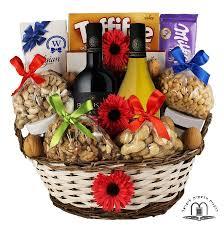 rosh hashanah gifts lehaim gift basket rosh hashanah gift basket israel tel aviv jerusalem