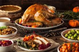 your complete thanksgiving and friendsgiving guide a must for