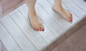 Extra Large Bathroom Rugs Perfect Memory Foam Bath Rug Set Extra Large 2 Piece Simple Deluxe