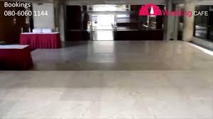 J P Flooring by Mlr Convention Centre Jp Nagar Youtube