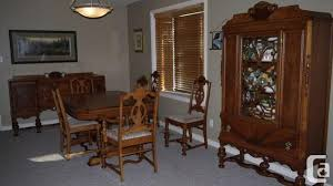 Vintage Dining Room Sets Antique Dining Room Furniture 1930 Gallery Dining