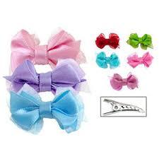 ribbon hair clip www diyhairbows wholesale hair bows sheer ribbon grosgrain