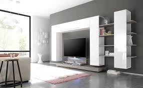 Wohnzimmerschrank Lack Wohnwand Elemente Chill Auf Wohnzimmer Ideen Oder Wohnwand
