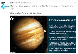 five top facts about jupiter no 3 thecuriousastronomer
