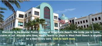 wpb city of west palm beach library