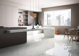 piastrelle per interni moderni pavimento in gres porcellanato rettificato effetto marmo per